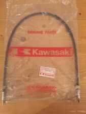 Kawasaki KE 125 / KE 175 / KS 125, câble neuf compteur / NOS speedometer cable