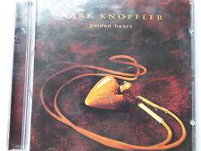 MARK KNOPFLER <>  Golden Heart  <> VG++ (CD)