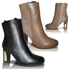Unbranded Standard Width (D) Dress Heels for Women