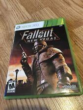 Fallout New Vegas Xbox 360 Cib Game-  VC6