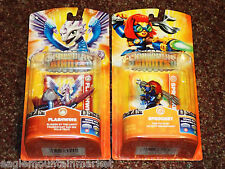 SKYLANDERS GIANTS FLASHWING & SPROCKET FIGURE NEW IN PACKAGE