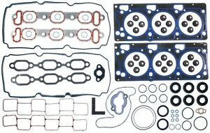 CARQUEST/Victor HS54372A Cyl. Head & Valve Cover Gasket