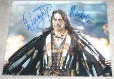 ACTOR DANNY TREJO SIGNED MACHETE KILLS 11X14 PHOTO W/COA CON AIR ANCHORMAN
