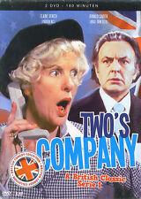 Two's Comany : season 1 (2 DVD)