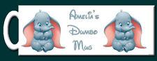 Personalised Disney Dumbo Mug -  Perfect gift