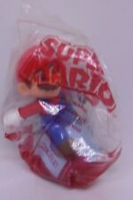 Super Mario Bros McDonalds Happy Meal 2017 Toy Jumping Mario with Sound