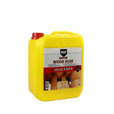 Selsil Carpenter's Super Clear Wood Glue 5KG