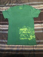 Teenage Mutant Ninja Turtles Van T-Shirt S Loot Wear Exclusive