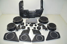 AUDI A4 S4 RS4 8 K Avant B&O Soundsystem Altoparlante Bang&Olufsen Amplificatore