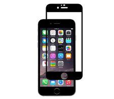 Moshi iVisor Glass Advance Screen Protector Apple iPhone 6 6s - Black