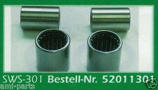 SUZUKI GS 550 D/E/L/T- Kit roulements bras oscillant - SWS-301- 52011301