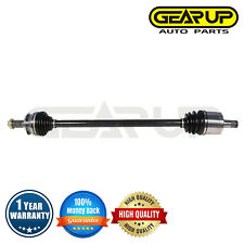 Front Right Torque Tested CV Axle Fits For Honda Civic SI 2.4L 2012-15