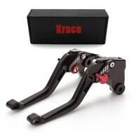 CNC 3D Hollow Clutch Brake Levers For Honda CBR954RR 2002-2003 CBR600RR2003-2006