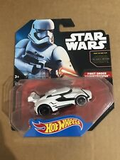 (stormtrooper) - Star Wars Black Series First Order Stormtrooper
