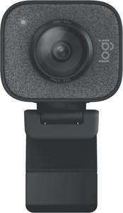 NEW Logitech 4825450 StreamCam - Graphite