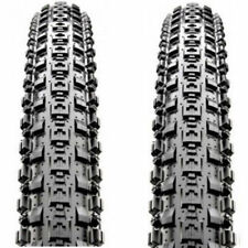 "1 Pair Maxxis Crossmark MTB Tyres 26/27.5/29 x 2.10/2.25"" Mountain Bike Tire NEW"