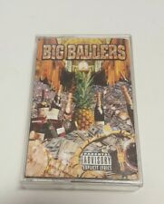 Big Ballers [PA] by Various Artists (Cassette, Jul-1998, Simitar Distribution)