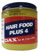 DAX Hair Food Plus 4  213g