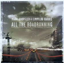 MARK KNOPFLER AND EMMYLOU HARRIS : ALL THE ROADRUNNING / CD - TOP-ZUSTAND