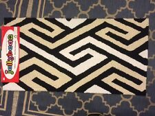 "NWT Jellybean Big Bean Accent/Throw Rug Washable 22""x43"" Expressway"