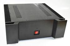 Class A Amplifier Chassis DIY power amplifier Aluminum Case size 440X150X430mm