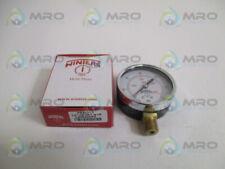 WINTERS PEM213 0-60PSI/KPA PRESSURE GAUGE *NEW IN BOX*