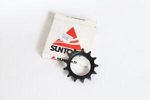"New Unused Suntour Superbe Pro HC-100 Track Cog 13 Teeth 1/8"" Pitch 1.37""x24tpi"