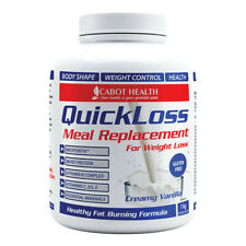 Cabot Health Quick Loss Meal Replacement Vanilla - 1kg