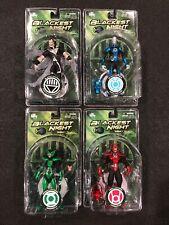 DC Direct Green Lantern BLACKEST NIGHT SERIES 1