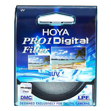 NEW HOYA 82mm Multi-Coated Pro1 Digital UV Filter HOYA PRO1D UV Filter 82mm