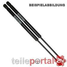 2x Heckklappendämpfer Gasfeder VW Polo 6N Schrägheck