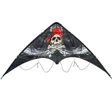 Smokin' Pirate Stunt Kite