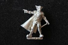 Games Workshop Blood Bowl Condes Vampiro Lord reproductor de metal figura no-muertos nuevo GW