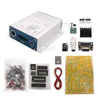 51 RM Rock Mite QRP CW Transceiver Kit HAM Radio Shortwave Telegraph DIY + Shell