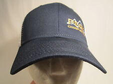 Men's Cap PEAK COMPLETIONS Size: Adjustable [Z164c]