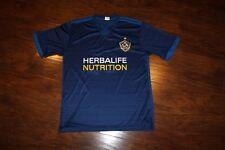 EXCELLENT L.A. Galaxy jersey shirt soccer #20 MLS Sz L