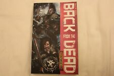 Games Workshop Black Library Necromunda Back from the Dead Paperback Novel New
