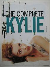 Kylie Minogue magazine article - Cleo - November 1997