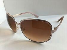 Tom Ford  60mm Pink Oversized Women's Sunglasses T1