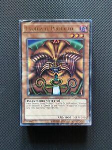 Yu-Gi-Oh! Deck Exodia - Mago nero [Deck di Yugi] 100% ITA - Sealed!!!