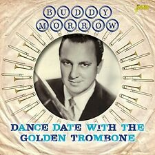 Buddy Morrow - Dance Date With The Golden Trombone [New CD] UK - Import