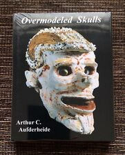 VERY RARE 1st Edition NEW SEALED 2009 Overmodeled Skulls by Dr. Art Aufderheide