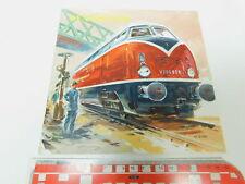 BP402-0,5 # Märklin Catalogo 57 D Dm / 57DDM/1957 senza Buono Acquisto
