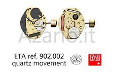 Movimento al quarzo ETA 902.002 movement quartz for watch orologi Swiss