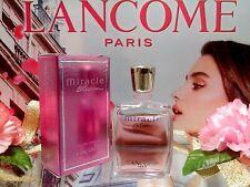 Lancome Miracle Blossom L'eau De Parfum Mini◆☾5ml/.17oz~*Splash*☽◆✰☾FREE POST!☽✰
