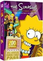 Neuf The Simpsons Saison 9 DVD