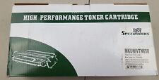 speedyinks tn650 toner cartridge for Brother HL-5340D HL-5350DN HL-5350DNLT