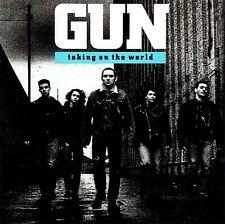 CD - GUN - Taking on the world