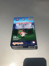 JOE MADDON #70 CHICAGO CUBS OYO MINIFIGURE RARE NEVER RELEASED DUGOUT SET