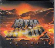 MTM compilation volume 7 (CD 2001) dare, King Kobra, Axe... NUOVO/SEALED!!!